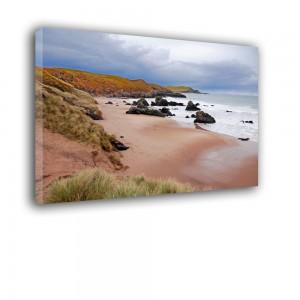 Morska plaża nr 2367