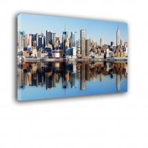 Panorama miasta nr 2515