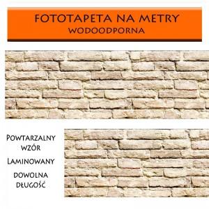 Mur na metry