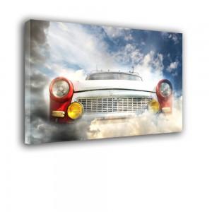 Obraz Trabant nr 2537