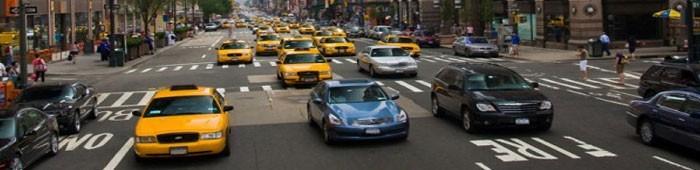 Fototapety samochody
