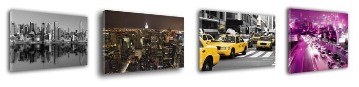 Obrazy miasto